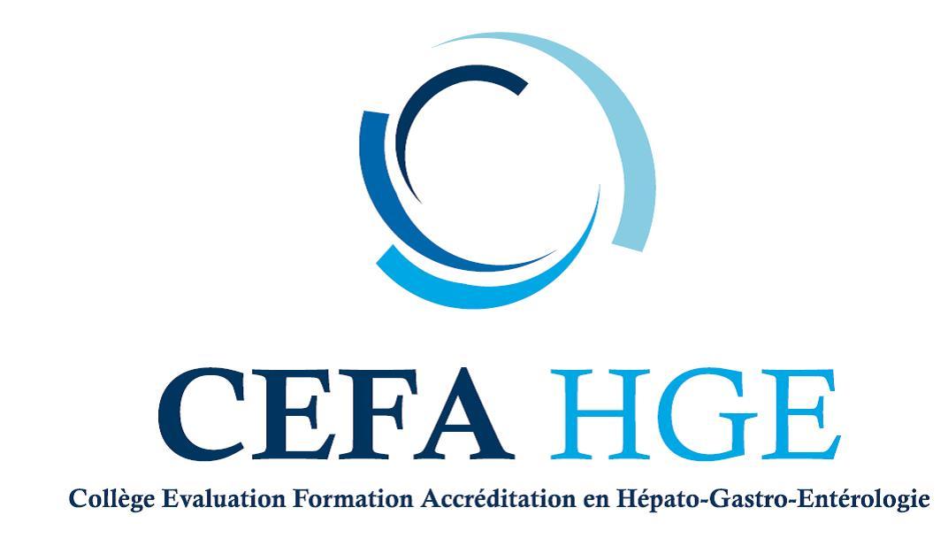 CEFA HGE